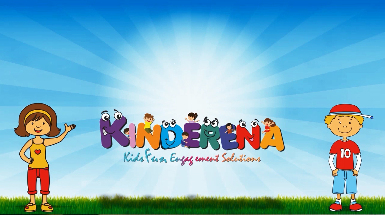 K for Kids and Kinderena